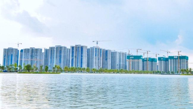 Thị trường nhà ở Hà Nội ngày càng 'chạy' xa trung tâm