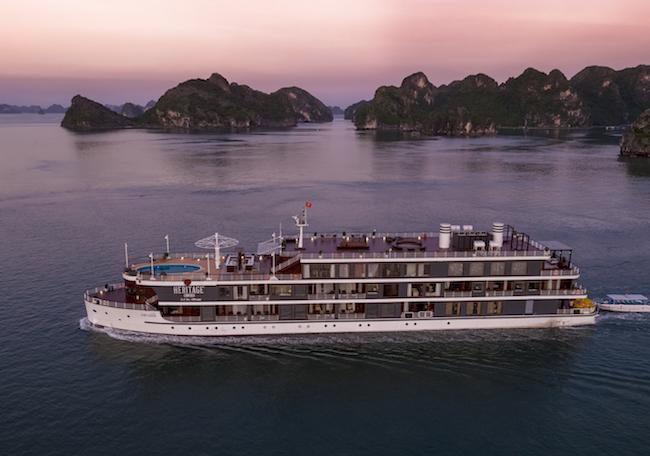 Người viết tiếp giấc mơ của 'vua tàu thuỷ' Bạch Thái Bưởi 2