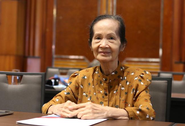 Doanh nhân Việt vì một nền kinh tế thịnh vượng