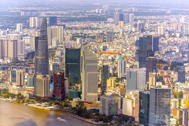Doanh nhân Việt vì một nền kinh tế thịnh vượng 1