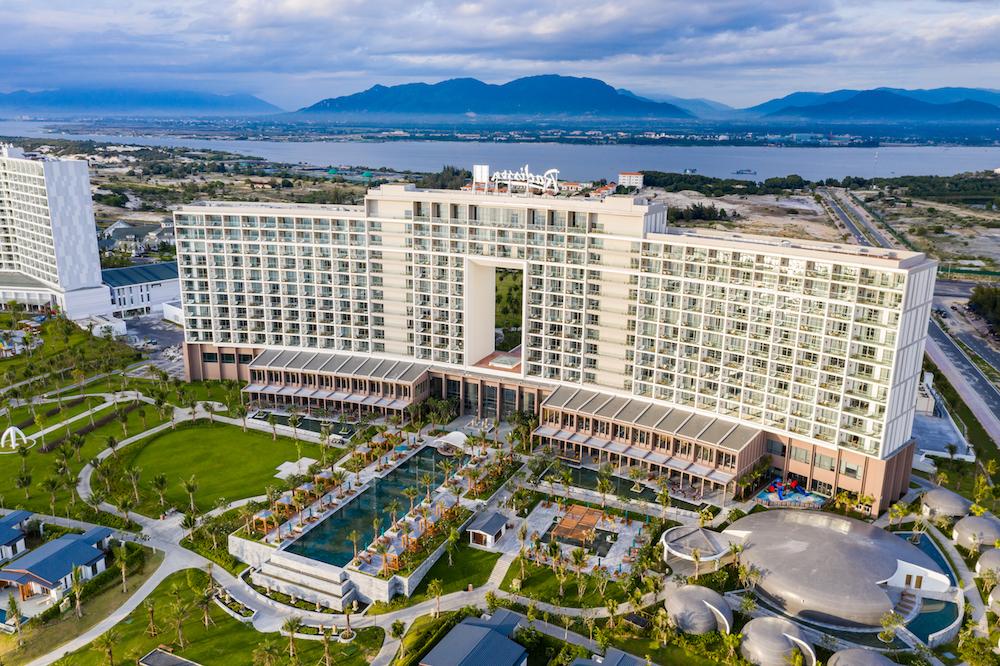 Hai khu du lịch nghỉ dưỡng 5 sao mới tại Cam Ranh 8