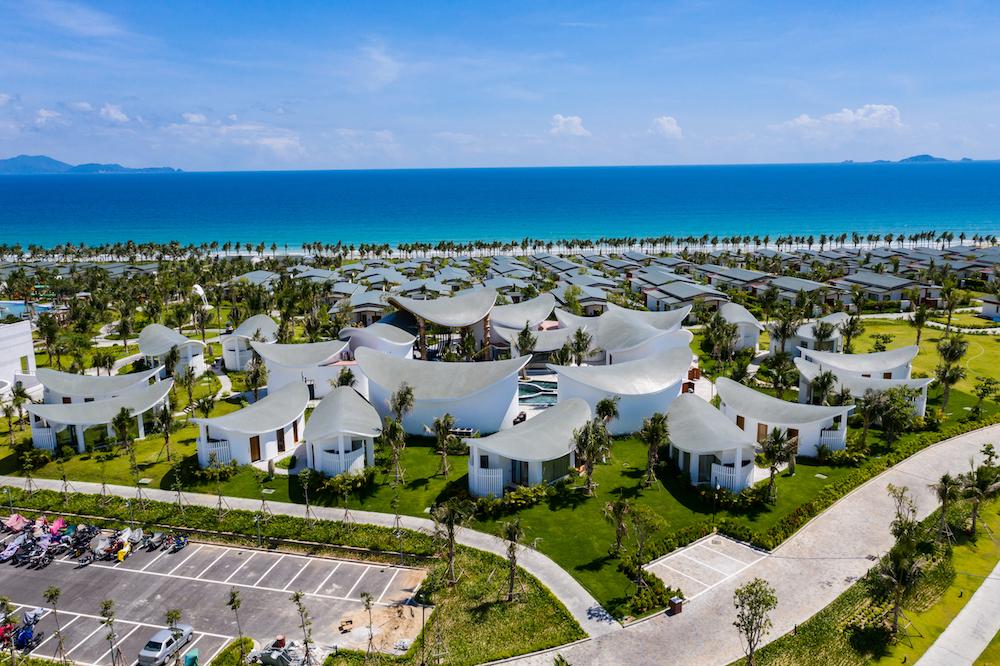 Hai khu du lịch nghỉ dưỡng 5 sao mới tại Cam Ranh 4