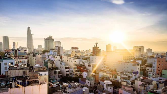 Bản sao đô thị hay hạnh phúc 'đổ đống' cho người Việt? 2