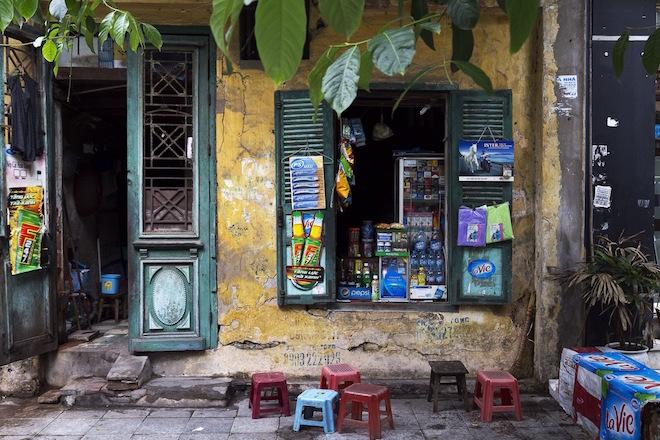Bản sao đô thị hay hạnh phúc 'đổ đống' cho người Việt? 1