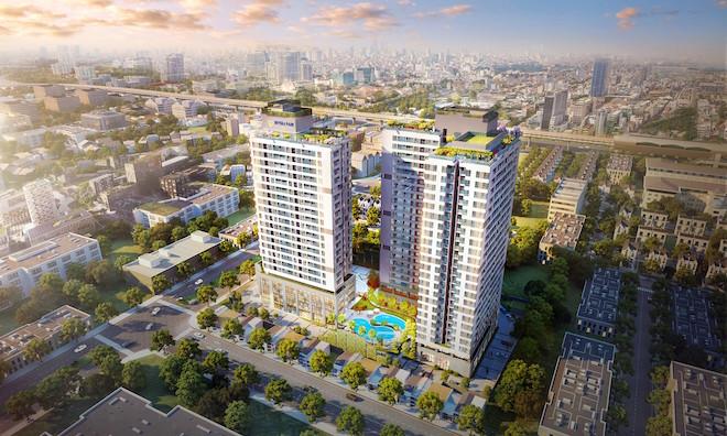 Long Giang Land hợp tác chiến lược với Weland trong lĩnh vực bất động sản