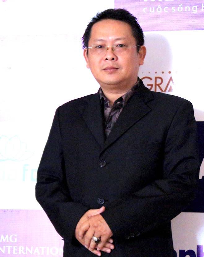 Chuyên gia thương hiệu Võ Văn Quang bàn về hài hoà công nghệ 'đời cũ' và 'đời mới'