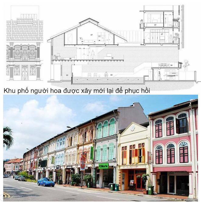 Đà Lạt đừng theo vết xe đổ của Singapore trong chỉnh trang đô thị 1