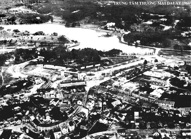 Đà Lạt đừng theo vết xe đổ của Singapore trong chỉnh trang đô thị 2