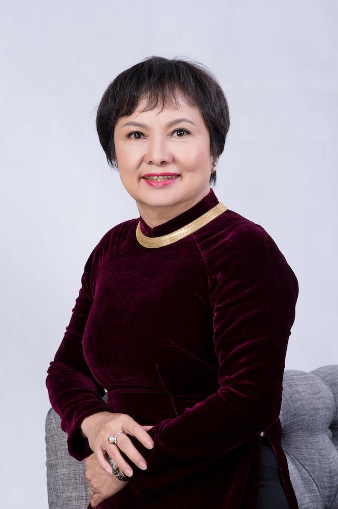 Chủ tịch PNJ Cao Thị Ngọc Dung luận về cách mạng Thân, Tâm, Trí của doanh nhân nữ