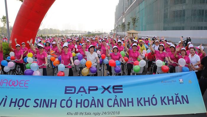 Chủ tịch PNJ Cao Thị Ngọc Dung luận về cách mạng Thân, Tâm, Trí của doanh nhân nữ 1