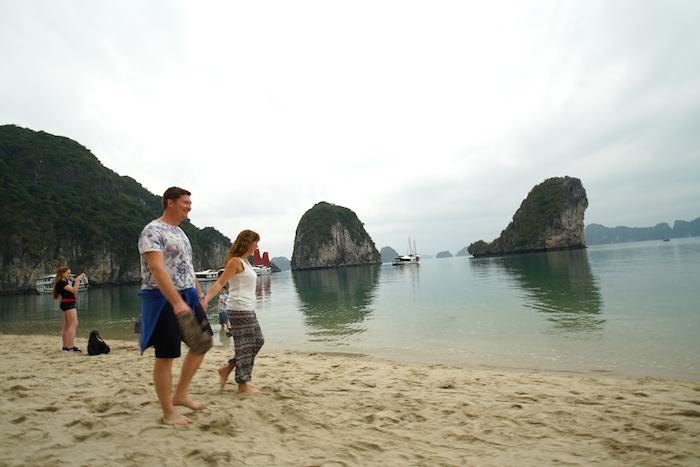 Hạ Long lọt danh sách 25 địa điểm đẹp nhất thế giới 6