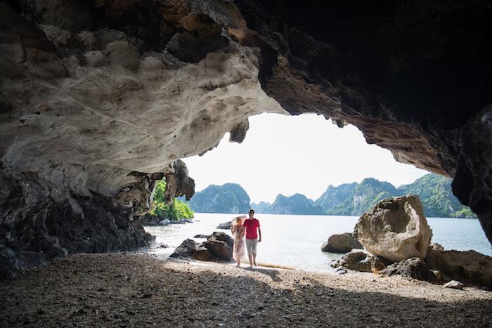 Hạ Long lọt danh sách 25 địa điểm đẹp nhất thế giới 5
