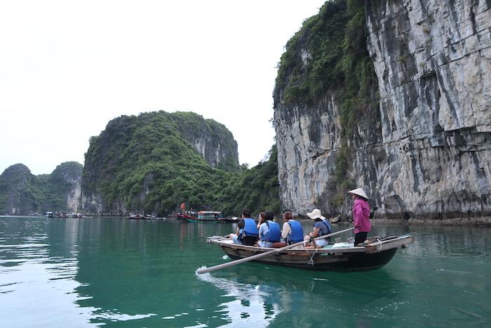 Hạ Long lọt danh sách 25 địa điểm đẹp nhất thế giới 3