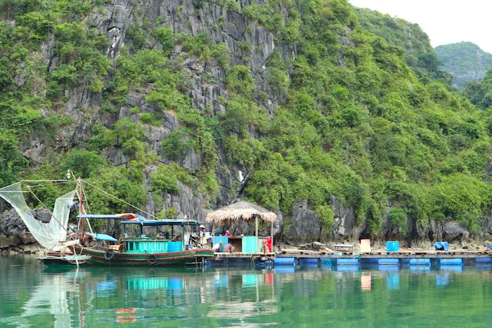 Hạ Long lọt danh sách 25 địa điểm đẹp nhất thế giới 4