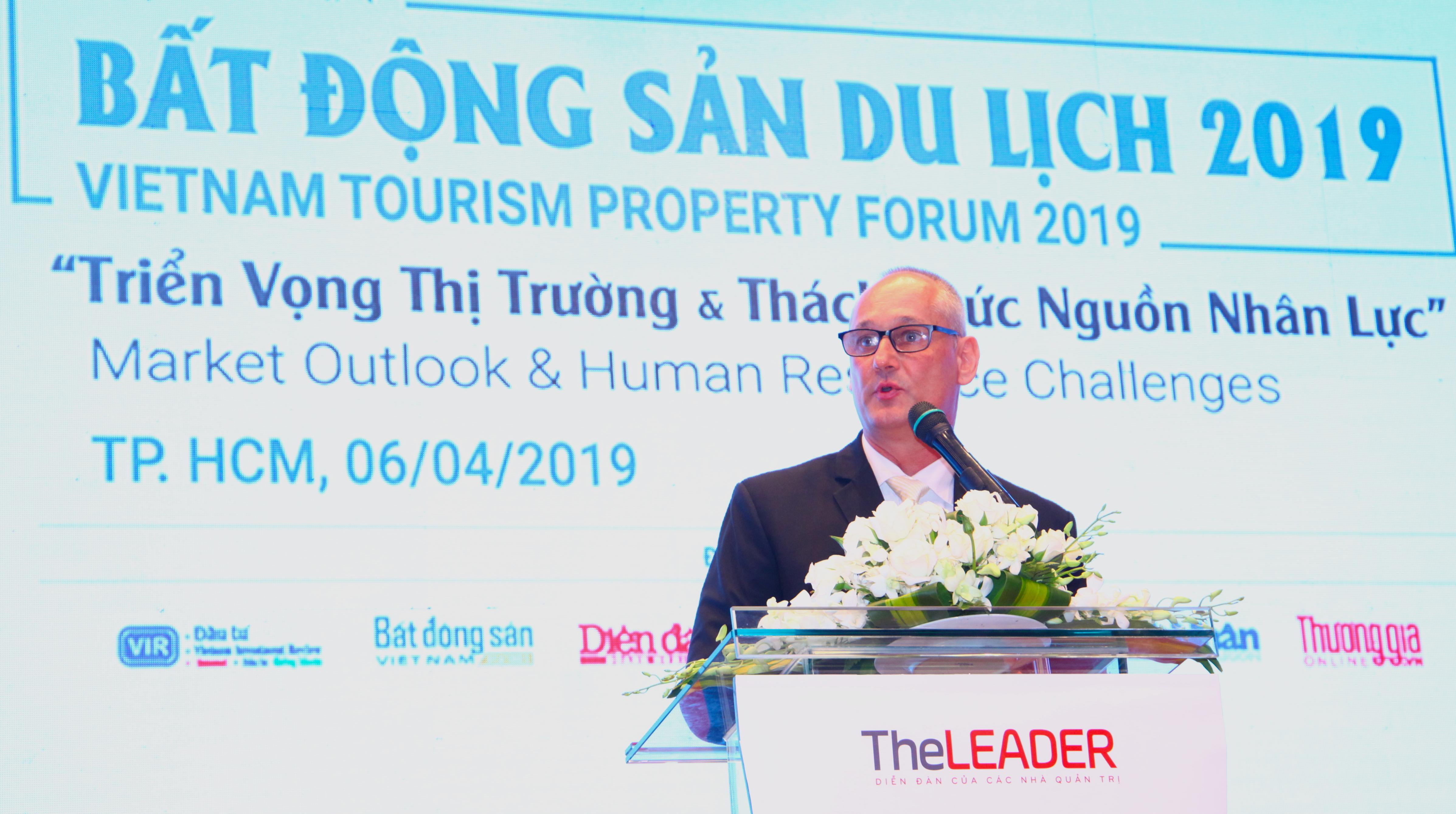 Tường thuật 'Diễn đàn Bất động sản du lịch 2019' 7