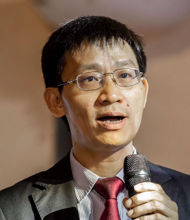 Bất động sản công nghiệp Việt Nam có mức lợi nhuận cao nhất Đông Nam Á 4