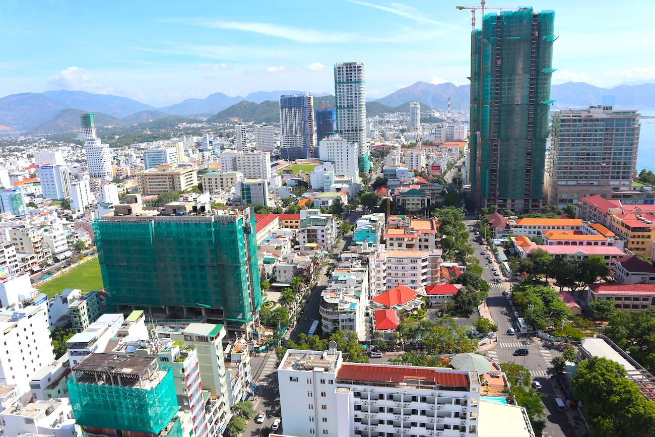 Những hình ảnh khó tin của phố biển Nha Trang 5