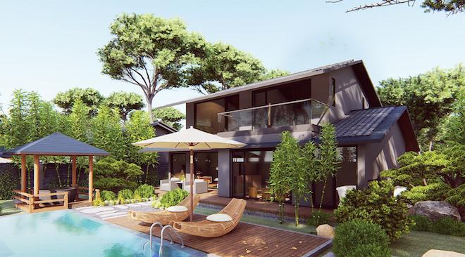 Công ty Nhật quản lý khu nghỉ dưỡng tắm khoáng nóng ở Thừa Thiên Huế 1