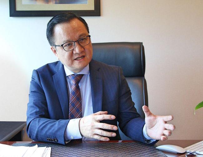Tổng giám đốc MIKGroup: 'Người mua nhà đang quyết định thị trường'