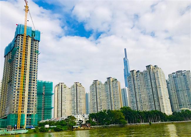 Vì sao quy hoạch đô thị bị phá vỡ? 1