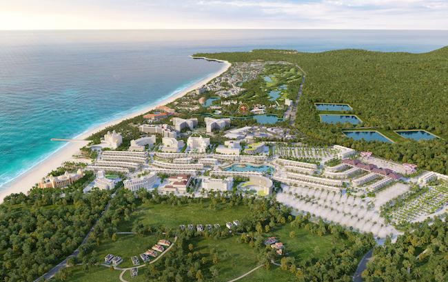 Gỡ rối quản lý bất động sản du lịch