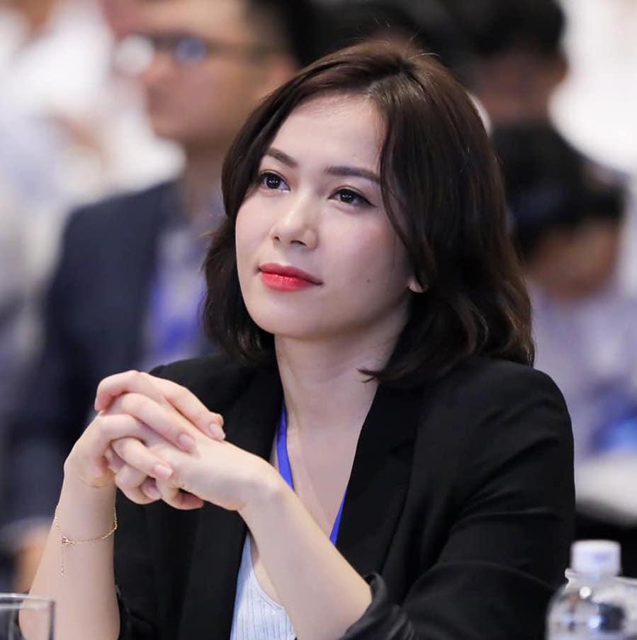Bà Trần Thị Thu Hương