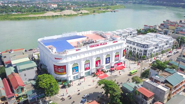 Đại gia bán lẻ Nhật Bản và Hàn Quốc tăng tốc, Vincom tăng cường phủ sóng 2