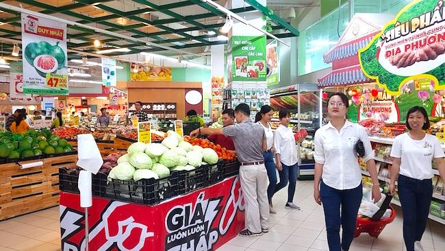 Quay lưng với Big C hay doanh nghiệp Việt phải thay đổi chính mình?