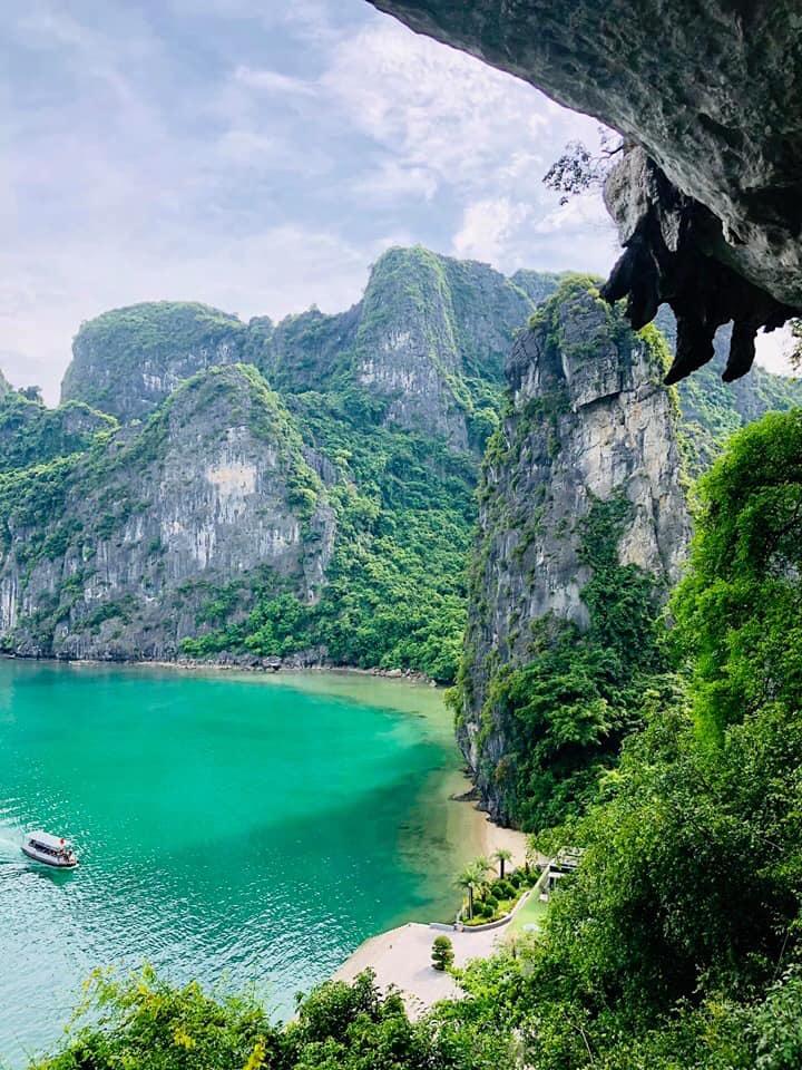 Viết tiếp giấc mơ của 'vua tàu thuỷ' Bạch Thái Bưởi trên vịnh Hạ Long 2