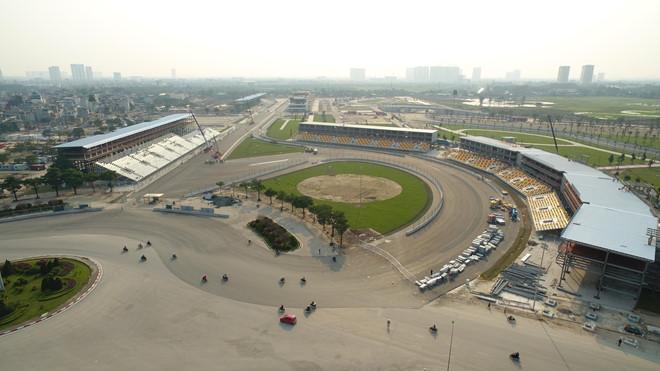 MIKGroup đồng hành cùng F1: 'Hồi sinh' du lịch Việt Nam sau dịch bệnh