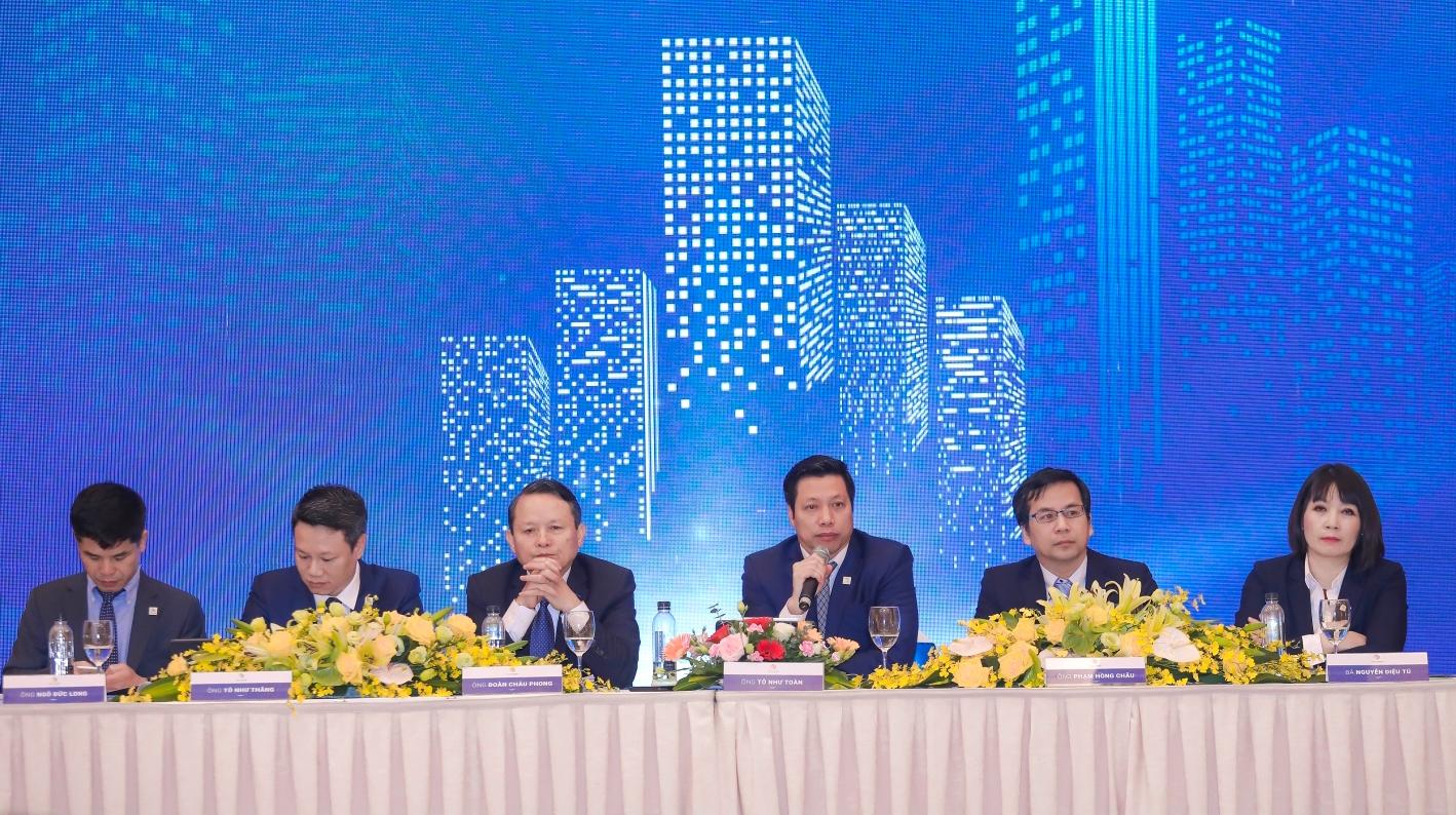 Văn Phú - Invest chuẩn bị nguồn lực để bứt phá khi thị trường hồi phục