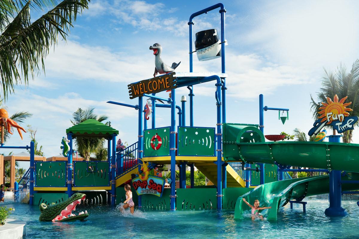 2 khu nghỉ dưỡng tại Cam Ranh đạt chuẩn 5 sao 6