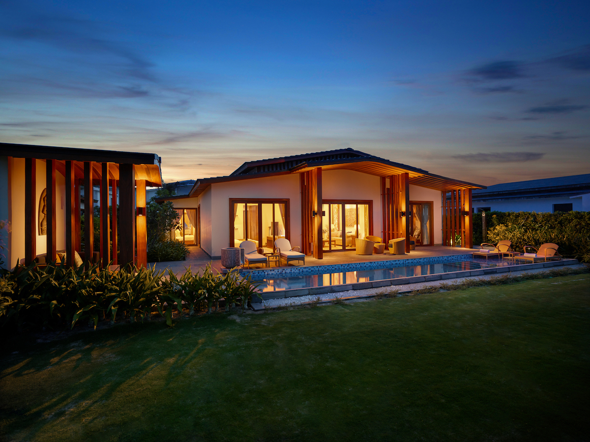 2 khu nghỉ dưỡng tại Cam Ranh đạt chuẩn 5 sao 3