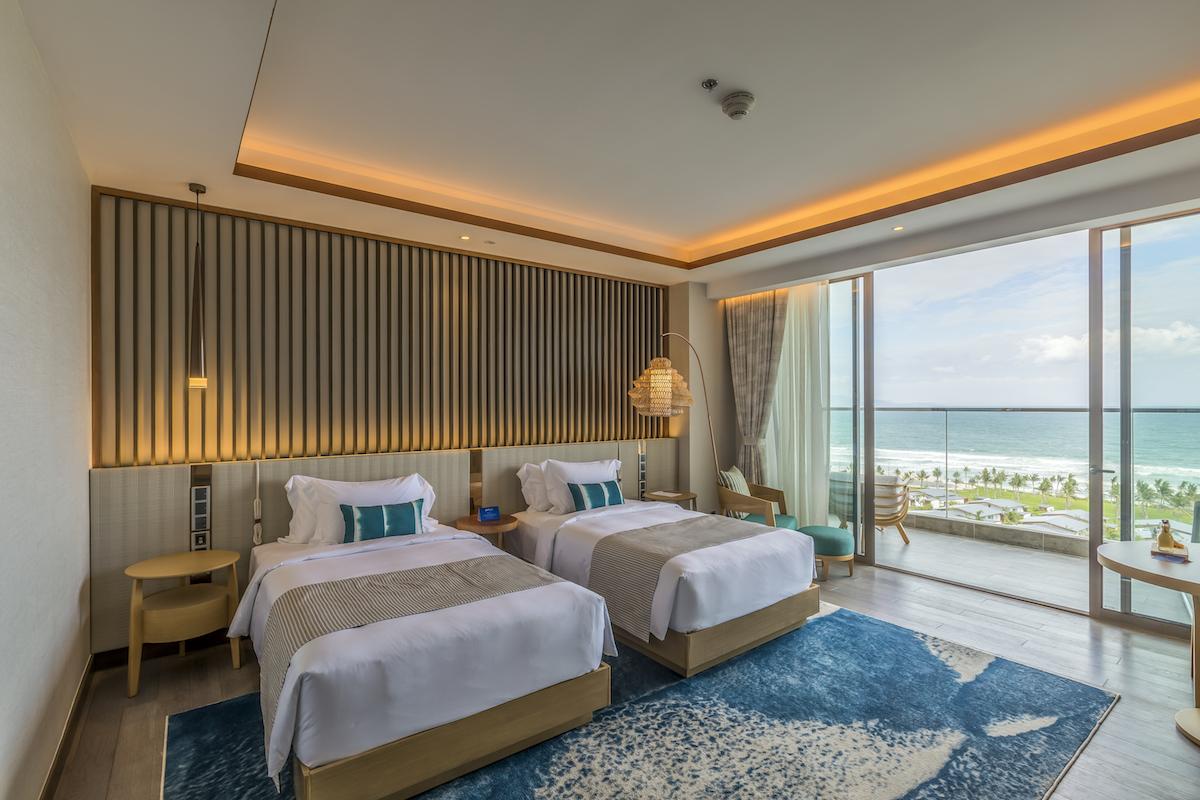2 khu nghỉ dưỡng tại Cam Ranh đạt chuẩn 5 sao 10