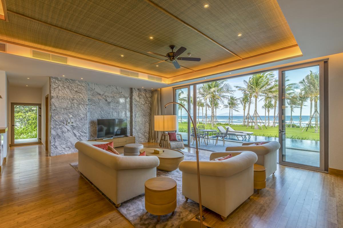 2 khu nghỉ dưỡng tại Cam Ranh đạt chuẩn 5 sao 9