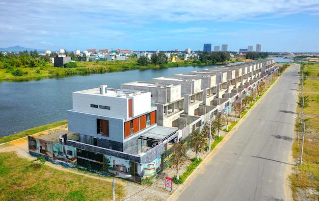 Giám đốc Đất Xanh Miền Trung: Sốt đất khiến nhà phát triển bất động sản lo lắng nhiều hơn 3