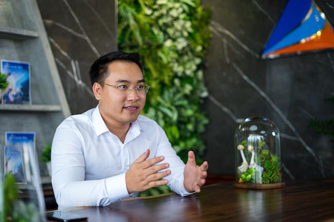 Giám đốc Đất Xanh Miền Trung: Sốt đất khiến nhà phát triển bất động sản lo lắng nhiều hơn