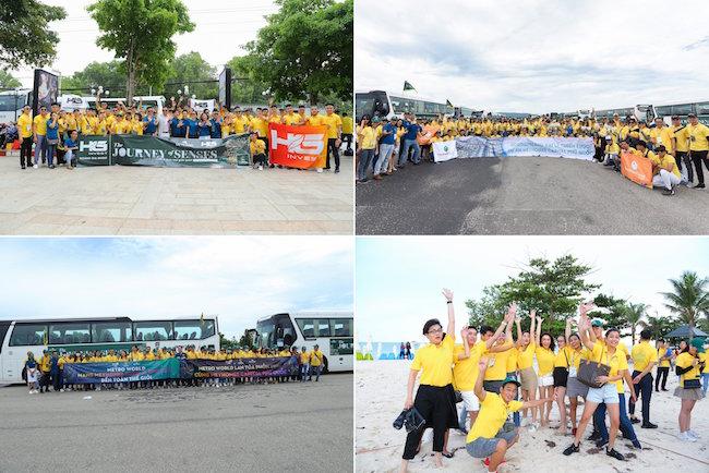 Meyhomes Capital Phú Quốc nổi sóng với 'Hành trình đánh thức mọi giác quan' 1