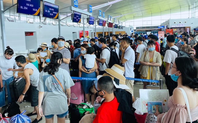 Liệu có thể trông chờ vào khách du lịch Việt?