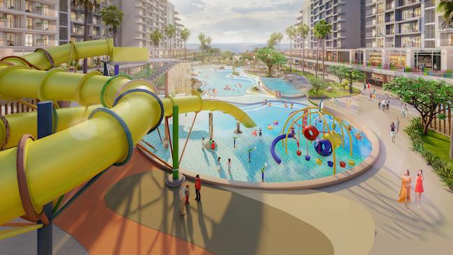 Aria Đà Nẵng Hotel & Resort sẽ mang lại trải nghiệm 'all in one' 1
