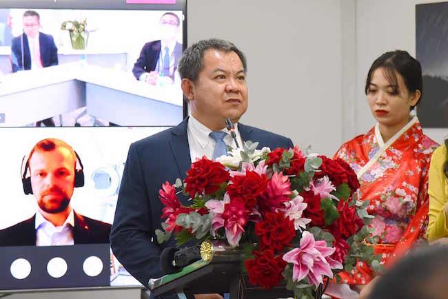 'Trung Nam Group không bao giờ bán cổ phần chi phối'