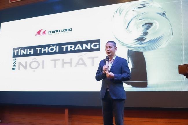 Gỗ Minh Long: Khó khăn là cơ hội để bứt phá
