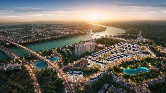 """Bắc Giang đang là """"vùng trũng"""" của dòng tiền đầu tư 2"""