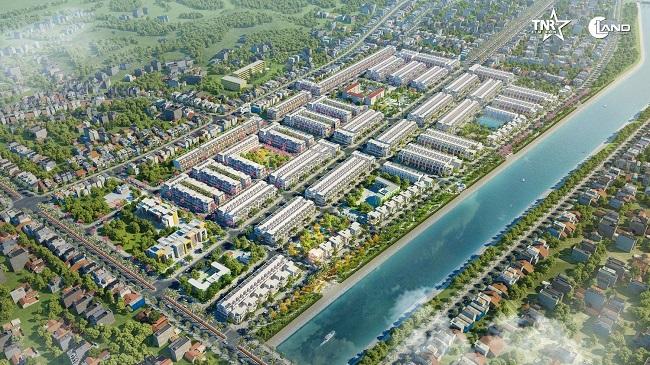 'Nhân bản' dòng tiền đầu tư nhờ bất động sản phụ trợ công nghiệp tại Thanh Hóa 1