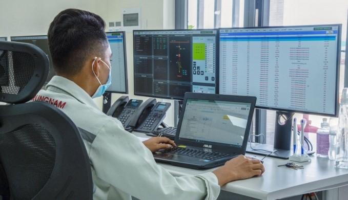 Trungnam Group hoàn thành vận hành thương mại nhà máy điện gió số 5 – Ninh Thuận 2