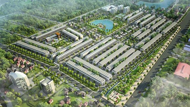 Hải Phát Land phân phối độc quyền Kosy Eden Bắc Giang – Kích hoạt sức nóng trên thị trường đầu tư 1