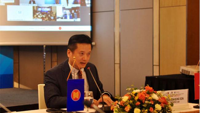 Gắn kết quan hệ ASEAN – Hàn Quốc qua chính sách Hướng Nam mới