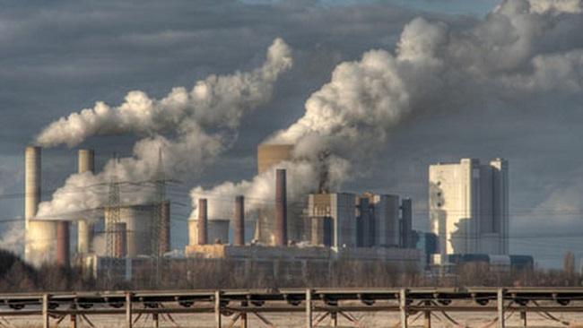 Nỗ lực chống biến đổi khí hậu 5 năm ký kết Thỏa thuận Paris