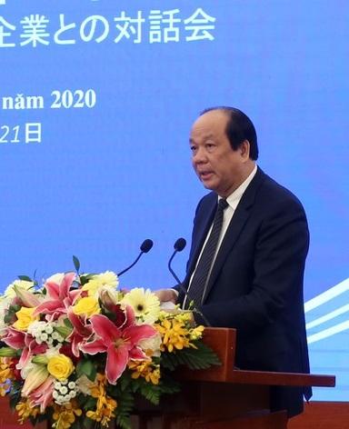 Việt Nam là điểm đến hàng đầu cho dòng vốn từ Nhật Bản hậu Covid-19 1