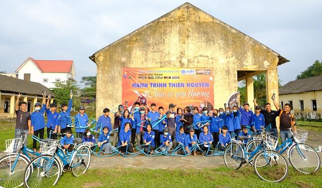 Hành trình hồi sinh những chiếc xe đạp cũ 13